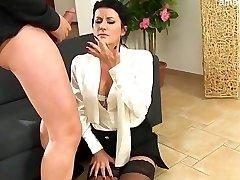 Sexy girlfriend   extreme orgasm