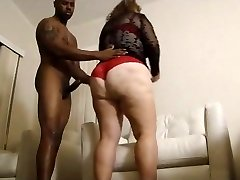 Big titty big culo wife cheats with BIG BLACK COCK PART 1
