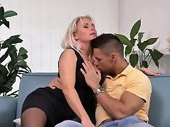 hot mom and her paramour on cams- Observe Part 2 on my site