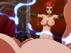 Anime Hardcore Karma Saiyuuki