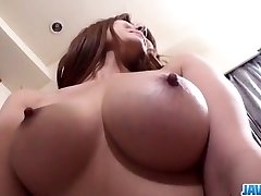 Perfect Pov fuck with young college girl Yuna