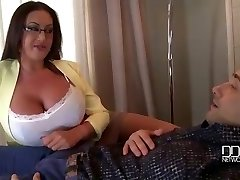Milfs Big Orbs provide the Ultimate Therapy