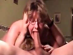 Humiliated Gross Mature Is Still Able To Make Cock Increase In Size Hard While Throated8