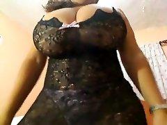 Crazy homemade Solo Damsel, Big Mounds sex clip