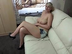 Big Titty Slut Milf Wants To Drink! JOI! Jerk!