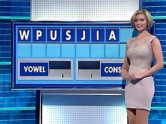 Rachel Riley - Sex Funbags, Legs and Booty 10