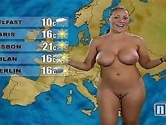 Naked Weather Female