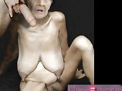 I enjoy granny pics and photos compilation