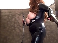 Mistress Will Watch You Now.