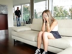 TeenPies-Brace-Face Hotty Creampied By Daddy-In-Law