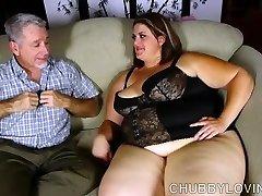 Super sexy yam-sized stellar woman enjoys a hard fucking