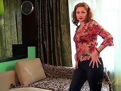 Mandy in Amateur Movie - AuntJudys