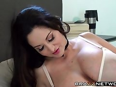 Ava Addams displays the true meaning of being a cougar