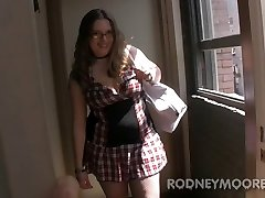 Chubby Sweetiee Mitchell POV Smash Rodney Moore