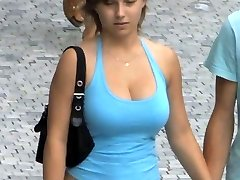 Candid - Greatest Of - Huge-chested Bouncing Tits Vol 4