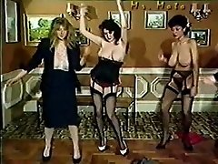 Debee Ashby and friends