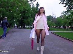 Jeny Smith - stockings episode