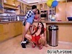 DigitalPlayground - My Gfs Hot Mommy - Missy Martinez and Bambino