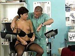 Really Miss Polonia! Sabina Musinska Sensuous Sex With Medic