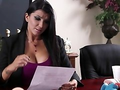 Romi Rain Office Pound