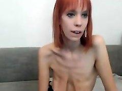 Slut With Very Saggy Milk Cans