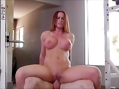 Switch Sides Cowgirl Compilation 6 with cumshots