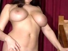 Monstrous natural tits compilation