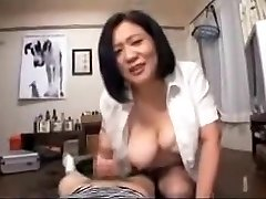 Best Homemade video with Mature, Massive Tits vignettes