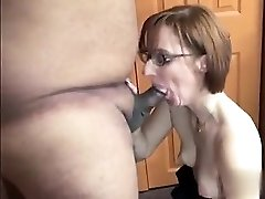 Fresh Girlfriend from Cougar-MEET.COM - Horny housewife Layla Redd is bl