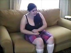 Lush Youthful Slut Punished With Brutal Spanking