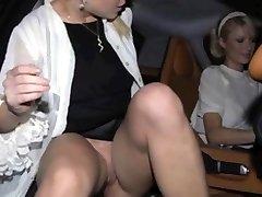 Britney Cocks Uncensored!