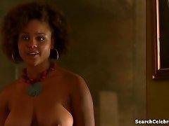 Hayley Marie Norman - Crash S01E04