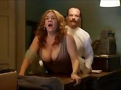 Pamela Flores - Doggie Big Knockers Jiggle (Sex scene)