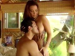 Softcore Porn Scene - Sophia Santi in Erotic Traveler