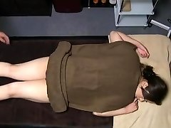 Hottest Asian chick Yui Kasuga, Mikuni Maisaki, Ami Amemiya in Hottest Big Bumpers, Lingerie JAV movie
