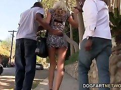 Zoey Portland Wants Get Gangbanged By Ebony Boys