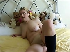 Exotic First-timer video with Hefty Tits, Casting scenes