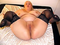 BBW ass and pussy to bury your face in pictures