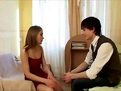 Russian Teen Girl 6 (west)