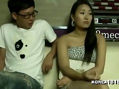 KOREA1818.COM - Sexy Pool Hall Female