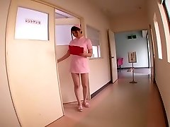 Momoka Nishina v Mojom Pet Je zdravotná Sestra časť 2.2