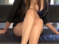 Japonski Pantyhose