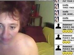 Romunski Mature Webcam stepeno katja ma