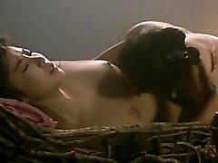 Aki Tanzawa - Erotično Duha Zgodba III