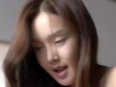 Koreli seksi sahne