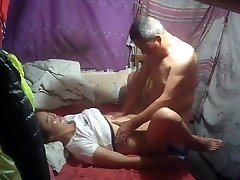 Grandpa Rents A Chinese Pussy