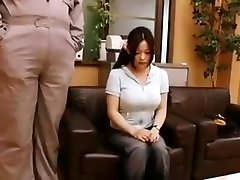 Japonské video 181 Slave ranč 4