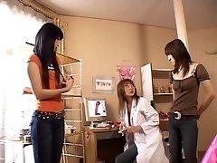 Japonski stranka sestre