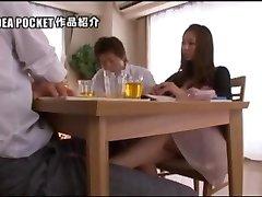 Extraordinaire Chinese tart Minori Hatsune in Exotic College/Gakuseifuku, Doggy Style JAV clip