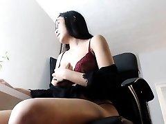 Amateur sex hidden web cam